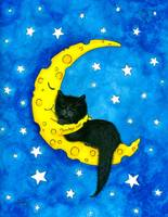 Sweetest of Dreams Cats