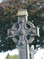 Celtic Cross, Dee Oberle