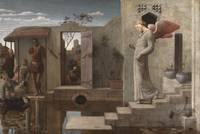 Robert Bateman - The Pool of Bethesda