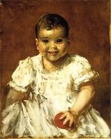 Roland , William Merritt Chase
