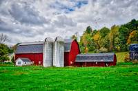 The Charm of Farm Life in the Finger Lakes