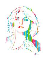 Blondie | Debbie Harry | Pop Art