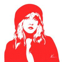 Stevie Nicks | Pop Art
