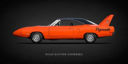 The Road Runner Superbird