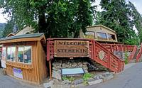 Welcome To Stehekin!