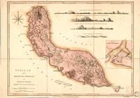 Map of Curaçao (1810)