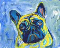 Mr Frenchie The French Bulldog