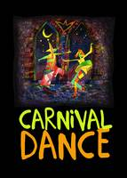Carnival Dance in Night