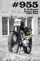 No 955 The Mcqueen Desert Sled