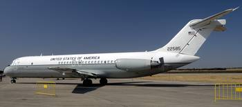 USAFMcDonnell Douglas C-9A NightingaleRetired
