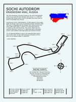 The Sochi Autodrom