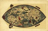 Genoese World Map (1457)