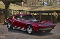 1967 Corvette 427 Stingray