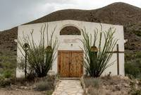 Terlingua Ranch Community Church