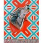 """""""Wolf"""" by Lisa_Pluchino"""