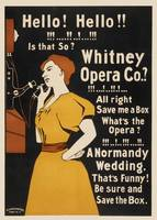 Vintage Retro Ad Promotion Advertisement Poster