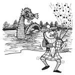 """The Ballad of Hamish McSprute"" by TheWorldOfMisterHofton"