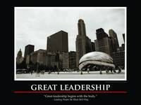 Great Leadership