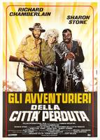 Allan Quatermain And Lost City Of Gold 01