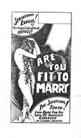 Are You Fit To Marry 03