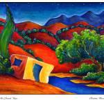 """Rio Grande Vieja"" by wasankari"