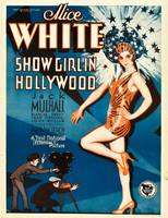 Vintage Hollywood Nostalgia Film Movie Ad Poster