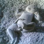 """""""Concrete Baby"""" by steeev"""