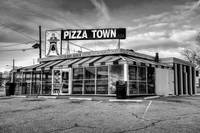 Pizza Town USA