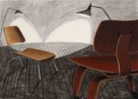 Animated Eames Chairs