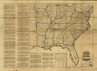 Historical Civil War Map (1862)
