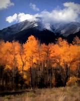 Autumn in the Rockies