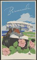 Bermuda Travel Poster