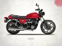 The Yamaha XS1100