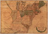 Map of the United States (1812)