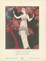 Fashion Poster 1900-1920s Series - 40