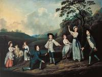 Hugh Barron The Children of George Bond of Ditchle
