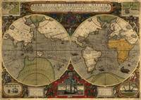 World Map (1595)