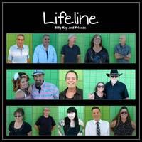 Lifeline CD Cover