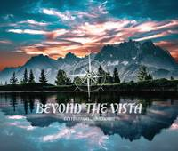 Beyond The Vista  Outdoor Adventure Landscape