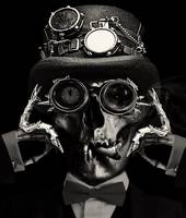 Steampunk Deceased