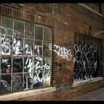 """""""Windows in the alley"""" by SueToronto"""