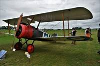 Biggles Sopwith Camel