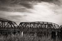 Fort Gibson Bridges