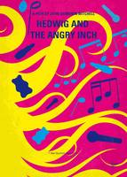 No1046 My Hedwig and the Angry Inch minimal movie