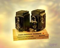 ReeseVoigt Photography - Vintage Camera