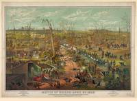 Civil War Battle of Shiloh April 6th 1862 by Cosac