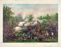 Civil War Battle of Atlanta July 22nd 1864
