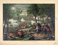 Civil War Battle of Chancellorsville April 30 to M