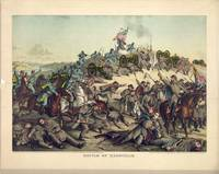 Civil War Battle of Nashville December 15-16 1864