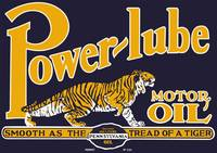 Power Lube Motor Oil